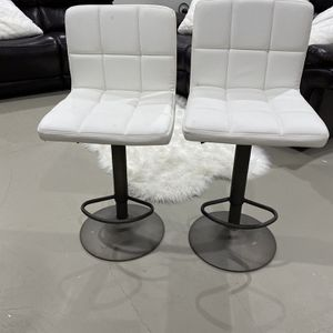White Bar Stools for Sale in Purcellville, VA