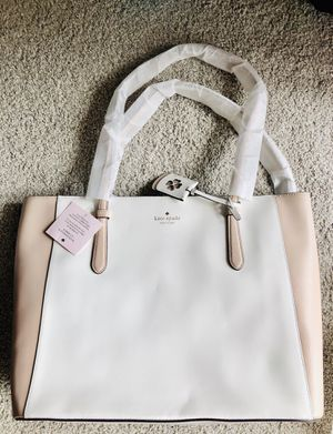 Kate Spade Authentic Tote Bag for Sale in Columbia, SC