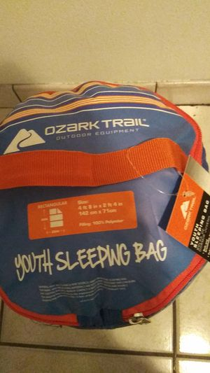 Youth sleeping bag for Sale in Opa-locka, FL