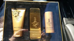 Paco Rabanne Million Dollar Man Cologne Set for Sale in Columbus, OH