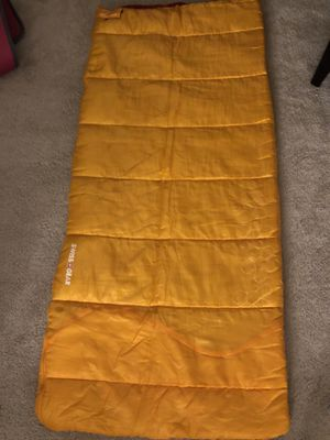 Girl's sleeping bag for Sale in Dallas, TX
