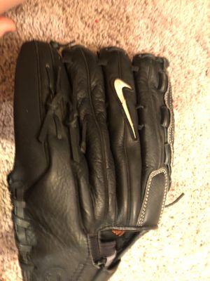 Nike air baseball glove for Sale in Leander, TX