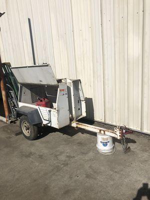 Utiliy trailer for Sale in Richmond, CA