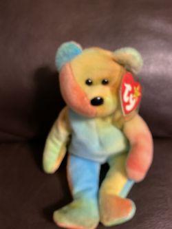 Garcia Beanie Baby for Sale in Smithtown,  NY