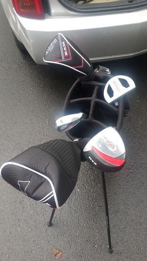 Ram partial golf set for Sale in Tacoma, WA