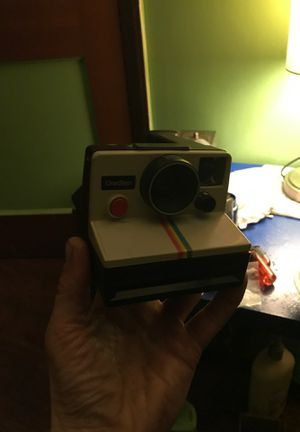 Polaroid OneStep camera for Sale in Dupont, PA