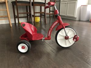 Radio Flyer Tricycle for Sale in Dacula, GA