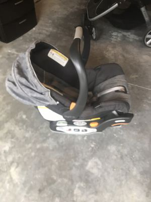Chicco Keyfit 30 Car Seat for Sale in Jupiter, FL