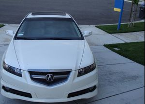 FWDWheels 2007 Acura TL Clean Automatic 1-Owner Clean Title for Sale in Baltimore, MD