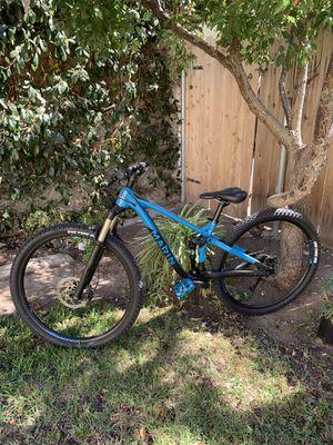 Marin rift zone 1 full suspension mountain bike for Sale in La Mesa, CA