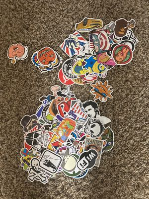 Stickers ! 2$ and 3$ a pop for Sale in Mesa, AZ
