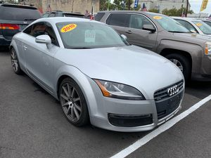 2010 Audi TT for Sale in Newark, NJ