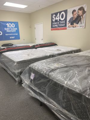 NEW MATTRESSES MUST GO! for Sale in Columbia, SC