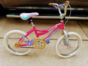 Girls 16inch bike for Sale in Austin, TX