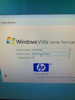 HP desktop for Sale in Orlando, FL