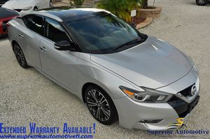 2017 Nissan Maxima for Sale in Land O Lakes, FL