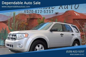 2012 Ford Escape for Sale in Tucson, AZ