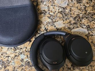 Sony XM3 Wireless Headphones for Sale in Miami,  FL