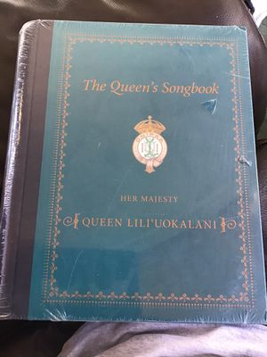 The queens songbook for Sale in Los Angeles, CA