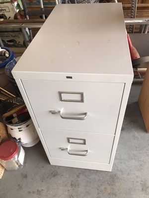 Metal file Cabinet for Sale in Tempe, AZ