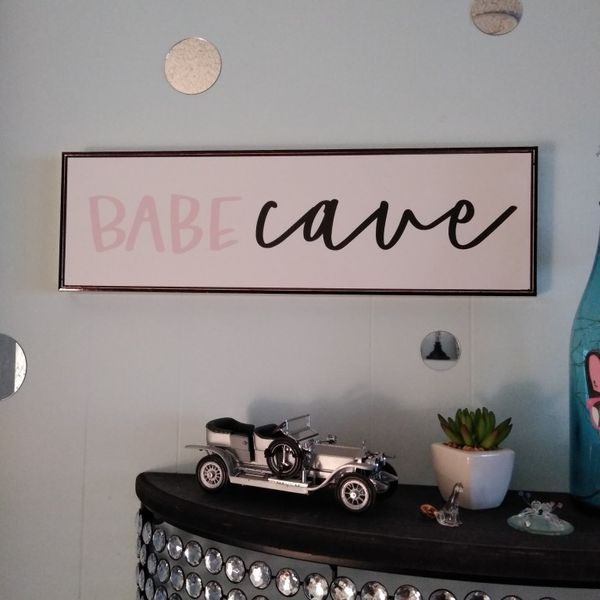 Babe Cave Picture