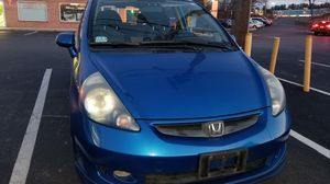 2008 Honda fit for Sale in Crofton, MD