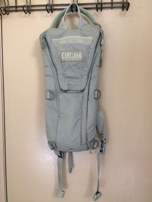 Military camo hydration backpack for Sale in Brandon, FL