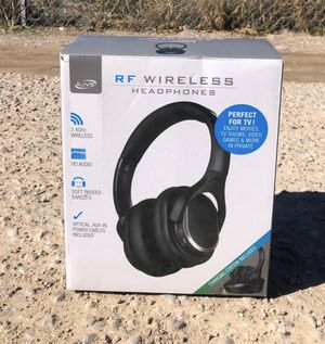 iLive Wireless Headphones for Sale in Tucson, AZ