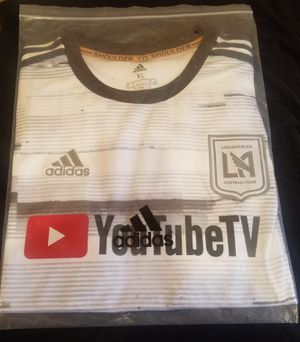 2019/2020 ADIDAS LAFC AWAY JERSEY for Sale in Montebello, CA