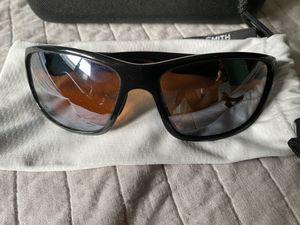 Used a few times Smith Optics Redmond Amber PolyChromic polarized lens for Sale in Pompano Beach, FL