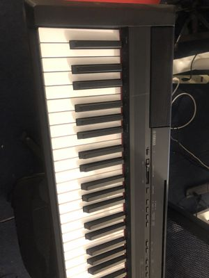 Yamaha P105b Digital Piano for Sale in New York, NY