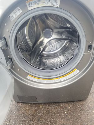 Kenmore washerashine whith 3 months waranty for Sale in Phoenix, AZ