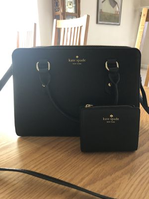 Kate Spade- purse set for Sale in Henderson, NV