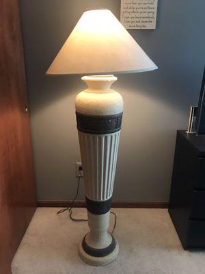 Ceramic Floor Lamp for Sale in Lewis Center, OH