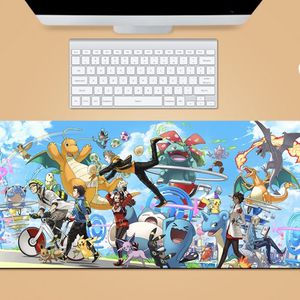 New Pokemon Anime Premium Nonslip Large Mouse Pad / Keyboard Mat 800mm X 300mm X4mm New for Sale in West Covina, CA