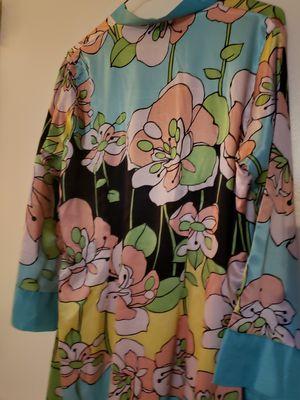 Silky long shirt for Sale in Elk Grove, CA