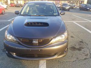 Subaru impreza wxr for Sale in Hyattsville, MD