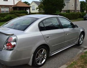 Nissan Altima 2005... for Sale in Olive Branch, MS