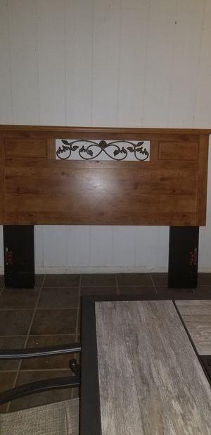 Queen bed set for Sale in Glendale, AZ