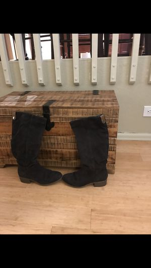 Juniors clothes and boots for Sale in Longmont, CO