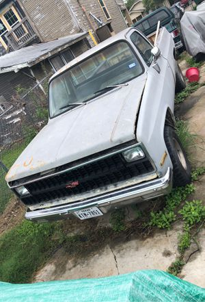 Truck for sale for Sale in San Antonio, TX