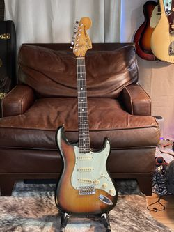 1979 Fender Stratocaster  for Sale in Santa Cruz, CA