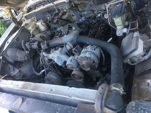 6.5 diesel parts. Let me know what u might need for Sale in Mentor, OH