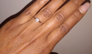 Engagement ring size 6 for Sale in St. Petersburg, FL