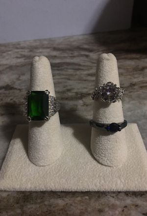 Fashion jewelry for Sale in Austin, TX