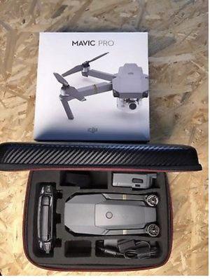 Mavic Pro 4K drone for Sale in Suffolk, VA