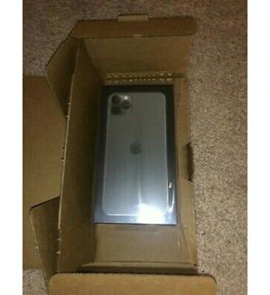 IPhone 11Pro for Sale in Nevis, MN