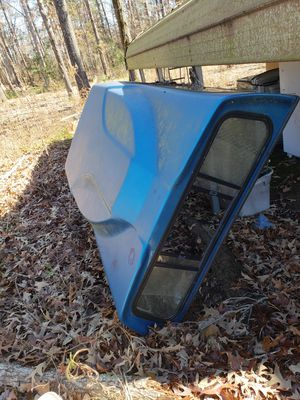 Camper shell for Sale in Tyler, TX