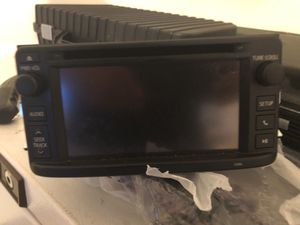 Stereo system fo Toyota corolla for Sale in Ashburn, VA