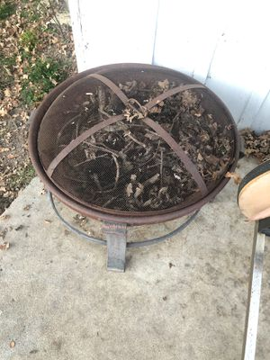 Fire Pit -$10.00 for Sale in Salinas, CA